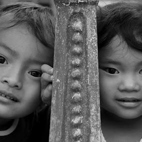 i have a dream by Bhako N Bhako - Babies & Children Child Portraits