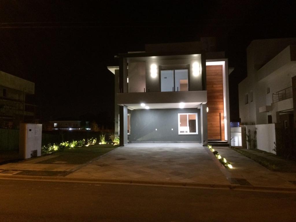 Casa 3 Dorm, Alphaville, Gravataí (CA1354) - Foto 5