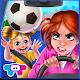 Soccer Mom's Crazy Day