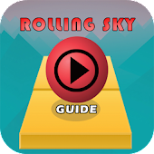 APK App Guide for Rolling Sky Ball! for iOS