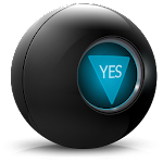 Magical Ball Icon