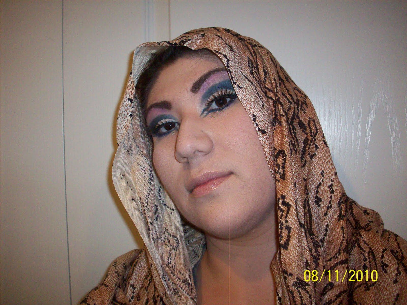 Ok, I am in no way a makeup