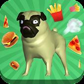 Fat Pug Run