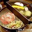 半個鍋 個人火烤兩吃鍋物(永華店)