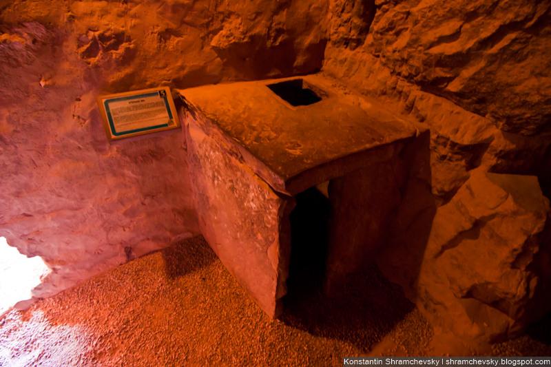 USA Colorado Springs Manitou Cliff Dwellings Anasazi США Колорадо Спрингс Скальные Жилища Маниту Анасази
