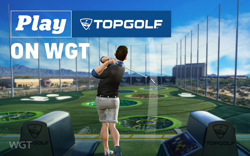 WGT Golf Game by Topgolf screenshot 24