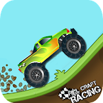 Hill Craft Racing-Climbing Icon