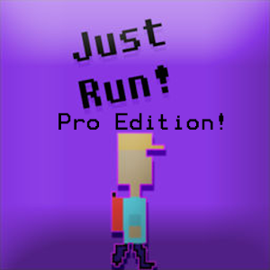Just Run! PRO APK Cracked Download