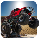 Monster Truck Race icon