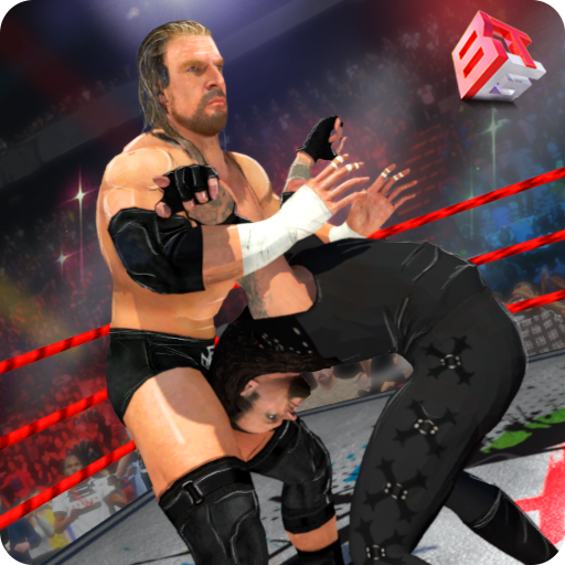 World Wrestling Revolution - Free Wrestling Games (game)