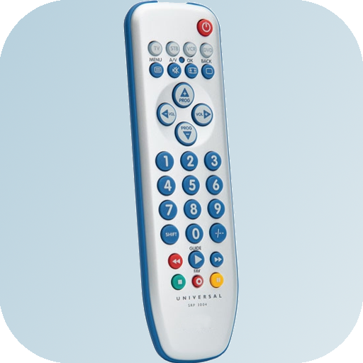 Universal Remote for TV (app)