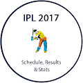 Free Schedule for IPL 2017 APK for Windows 8