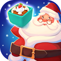 Cookie Blast - Christmas Fun For PC (Windows And Mac)