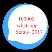 App Latest whatsap Status 2017 APK for Windows Phone