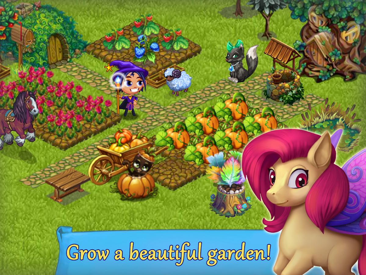 Fairy-Farm 21
