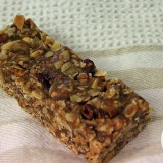 Mixed Nut Granola Bar Recipes