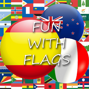 Fun with Flags for PC-Windows 7,8,10 and Mac
