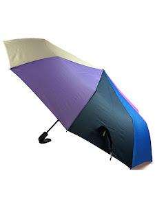 """Зонт """"Компакт M"""", 120см, темно-синий"""