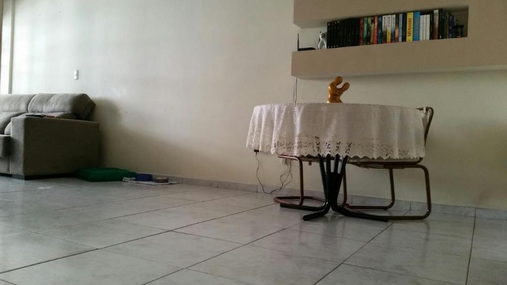 Apartamento residencial à venda, Expedicionários, João Pessoa - AP3061.