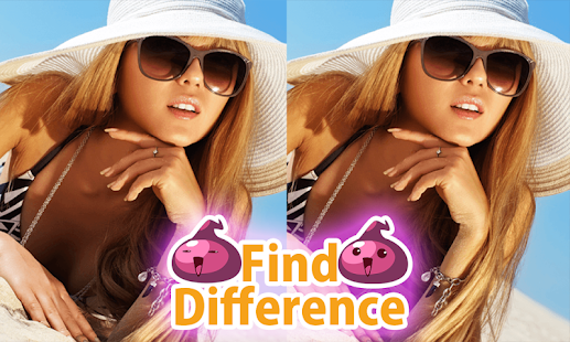 Find the Difference 27 - screenshot