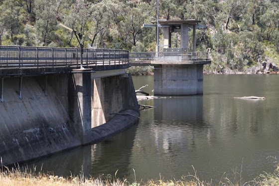 Bendora Dam