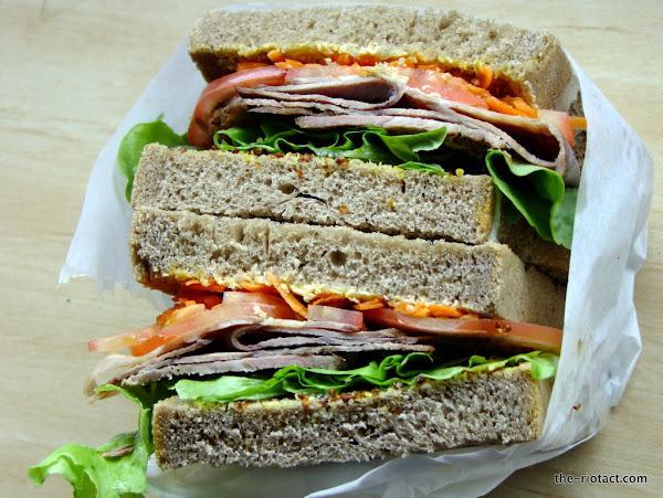 gourmet city sandwich