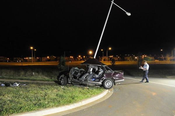 franklin crash