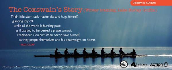the coxswain's story
