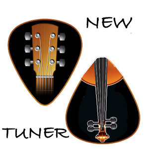 Guitar And Violin Tuner for PC-Windows 7,8,10 and Mac