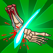 Anatomy Ninja Lower Limb