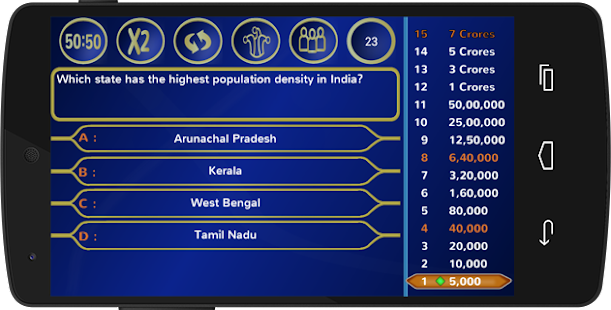 """kaun banega crorepati is less about knowledge and more about personality In 2000, when star plus channel launched kaun banega crorepati  are  equally, if not more, """"indian"""" in their format, content and character."""