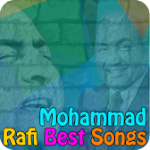 Mohammad Rafi Old Hindi Songs APK icon