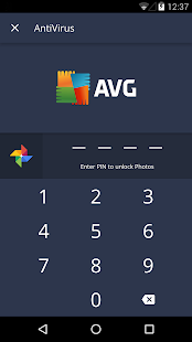 AVG AntiVirus FREE for Android Security 2017 APK Descargar