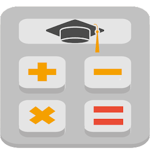 GPA Calculator Icon