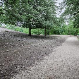 by Thomas Berwein - City,  Street & Park  City Parks