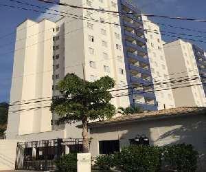 Apartamento com 3 dormitórios para alugar por R$ 1.150/mês - Ponte Sao Joao - Jundiaí/SP