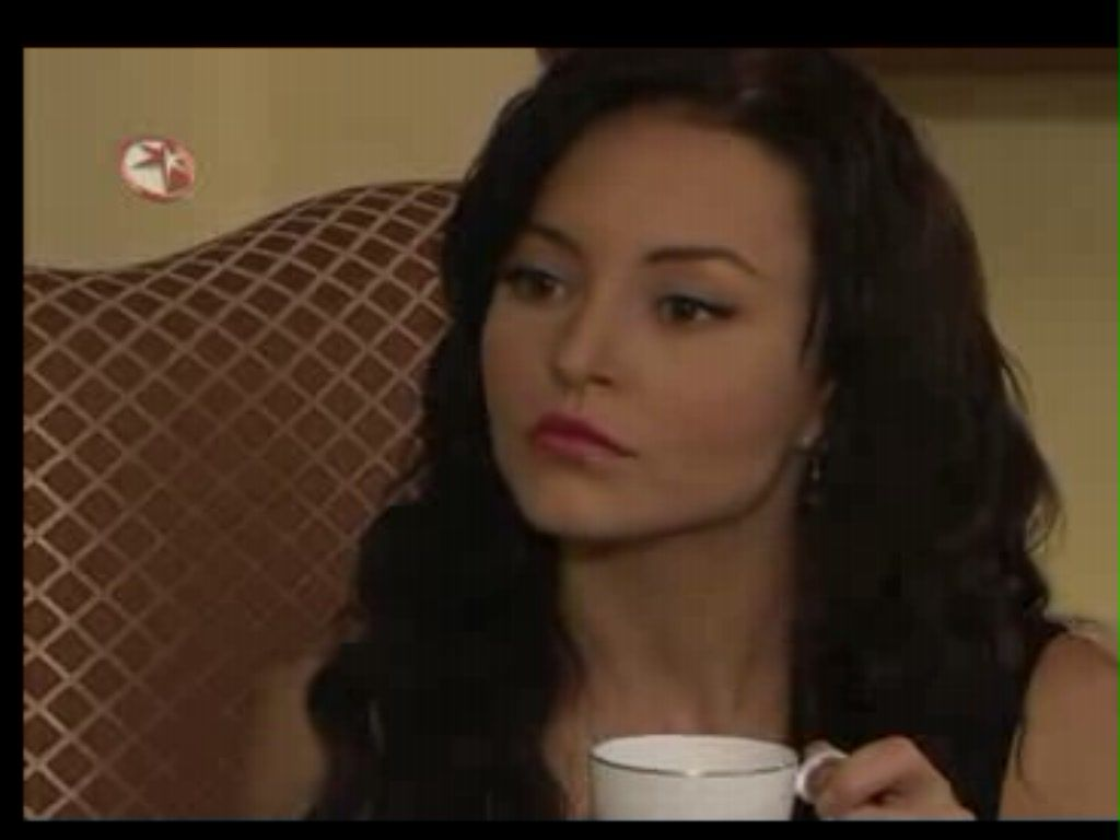 angelique boyer in rebelde