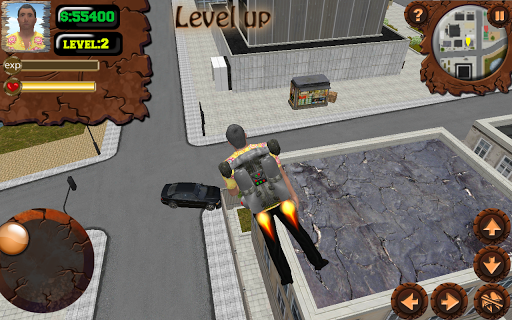 Real Gangster Crime 2 - screenshot