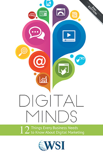 Digital Minds cover