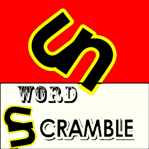 Scrambled Words 2017 APK