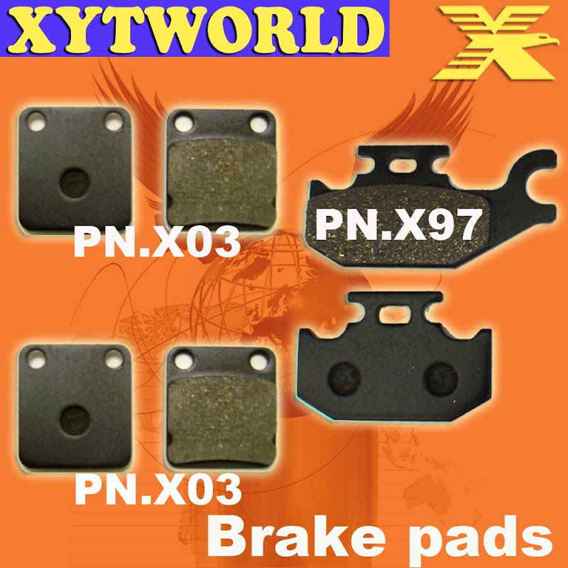 Front-Rear-Brake-Pads-Yamaha-YFM450-YFM-450-Kodiak-wol