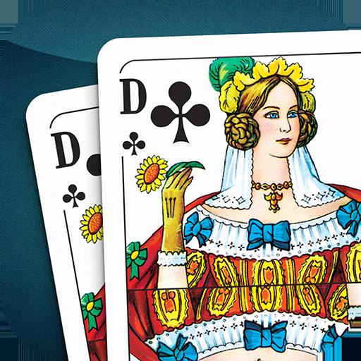 Doppelkopf (Free, no Ads) (game)