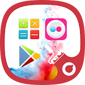 App Colorful Mind - Solo Theme APK for Windows Phone