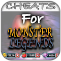 Cheats For Monster Legends Game Real Prank APK for Kindle Fire