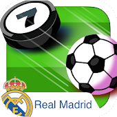 Game Real Madrid Top Scorer APK for Kindle