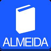 App Bíblia Almeida Linguagem Atual version 2015 APK