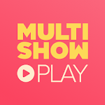 Multishow Play Icon