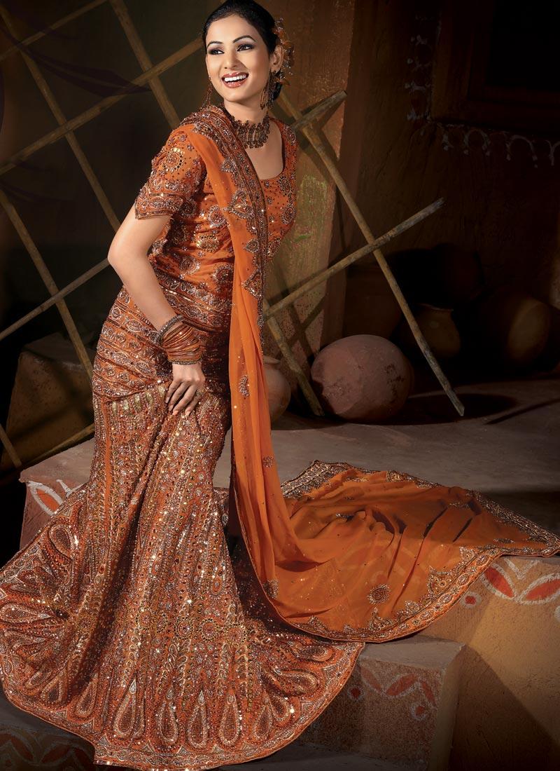 Beautiful Indian Bridal Wear