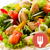 Рецепты мясных салатов APK for Lenovo