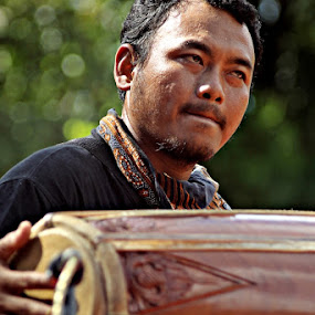 by Muhamad Soleh - People Street & Candids